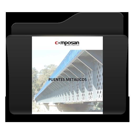 puentes-metálicos