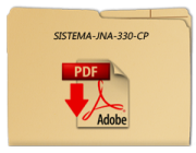 JUNTAS NEOPRENO: SISITEMA JNA-330
