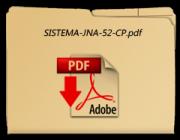 SISTEMA-JNA-52-CP